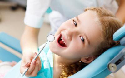 Dentista bambini Legnano: scegliete lo studio La Rocca