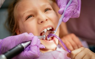 Dentista pediatrico a Legnano: il Dr. La Rocca è un ortodontista pediatrico