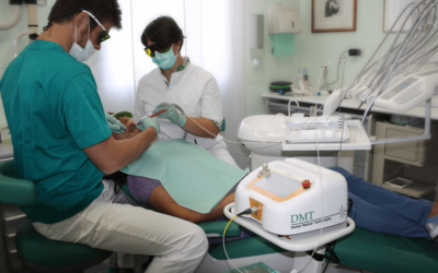 Studio odontoiatrico a Legnano: scegli il centro dentistico del Dr. La Rocca