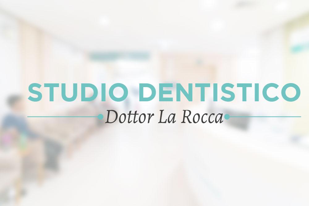 Online il nuovo sito Internet del Dott. Giuseppe La Rocca