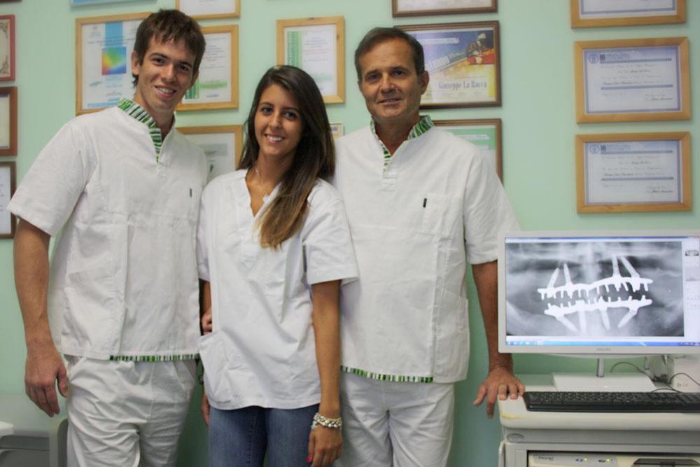 Dentista Legnano: affidarsi al Dott. La Rocca