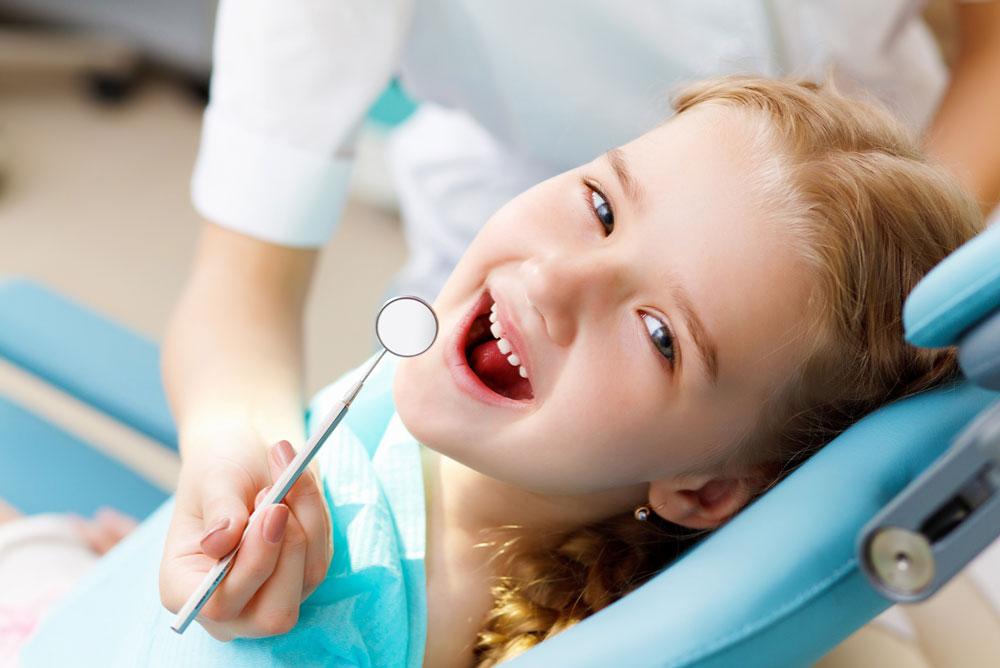 Come superare la paura del dentista
