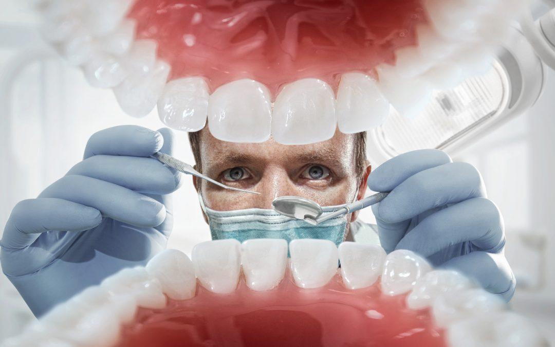 Dentista a Legnano: vieni al centro dentistico del dottor La Rocca