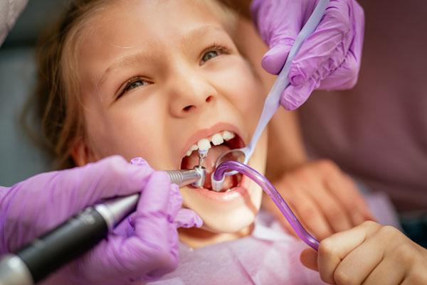 Ortodontista pediatrico a Legnano: dentista La Rocca