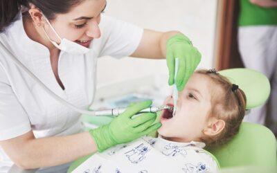 Quando portare i bambini dal dentista? Risponde il Dott. La Rocca